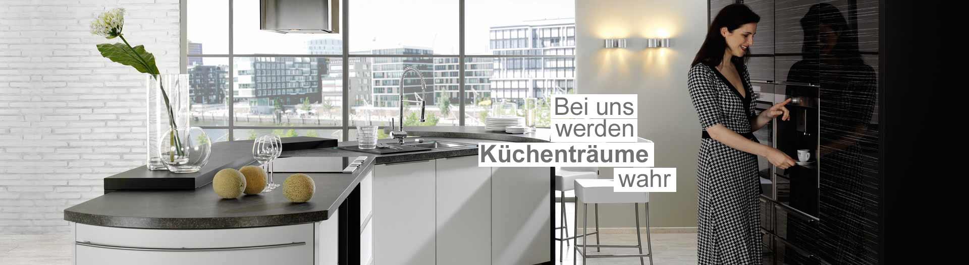 Küchenzeilen Startseite